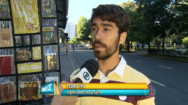 (Foto: Reprodução TV Globo)