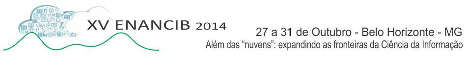 XV ENANCIB 2014