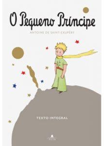 """""""O Pequeno Príncipe"""", do francês Antoine de Sanit-Exupéry, já foi traduzido em mais de 200 línguas diferentes (Foto: Divulgação)"""