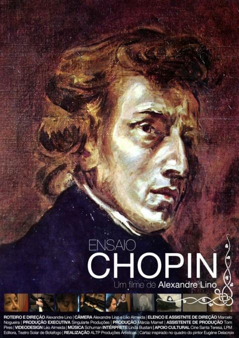 Ensaio Chopin