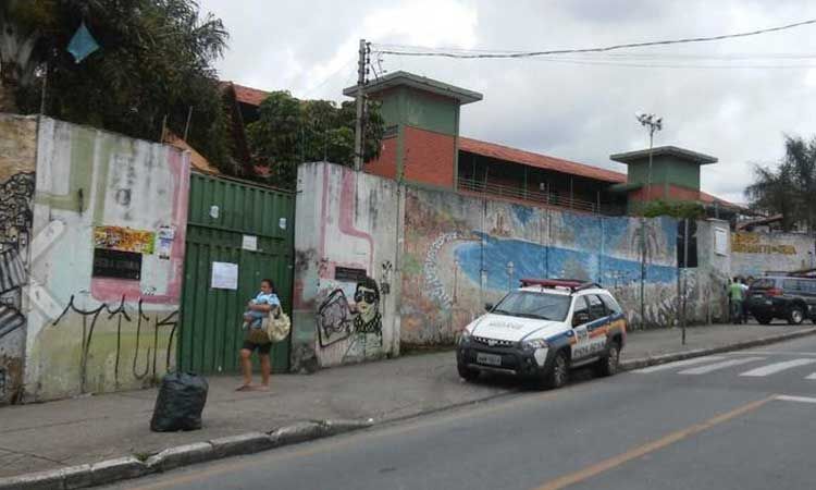 Escola Estadual Senador Teotônio Vilela