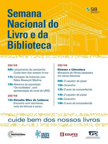 Biblioteca Central UFES