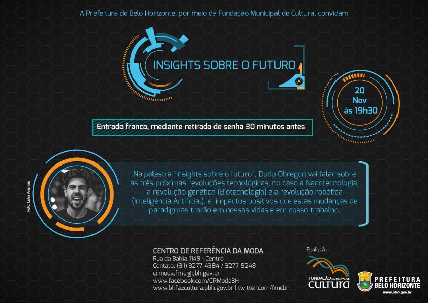 Insights sobre o Futuro