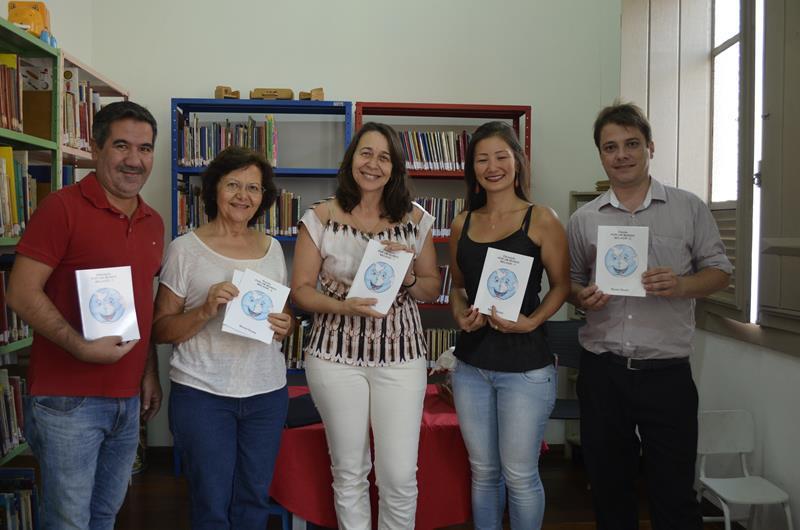 Biblioteca Pública Municipal Professor Mello Cançado
