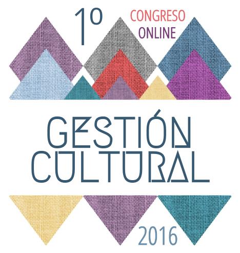 1º Congresso de Gestão Cultural Online