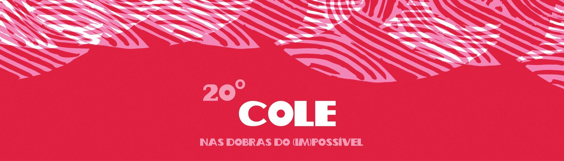 20º Congresso de Leitura do Brasil