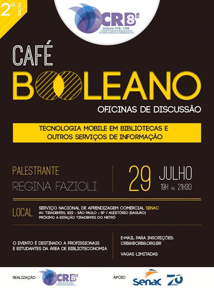 Café Booleano