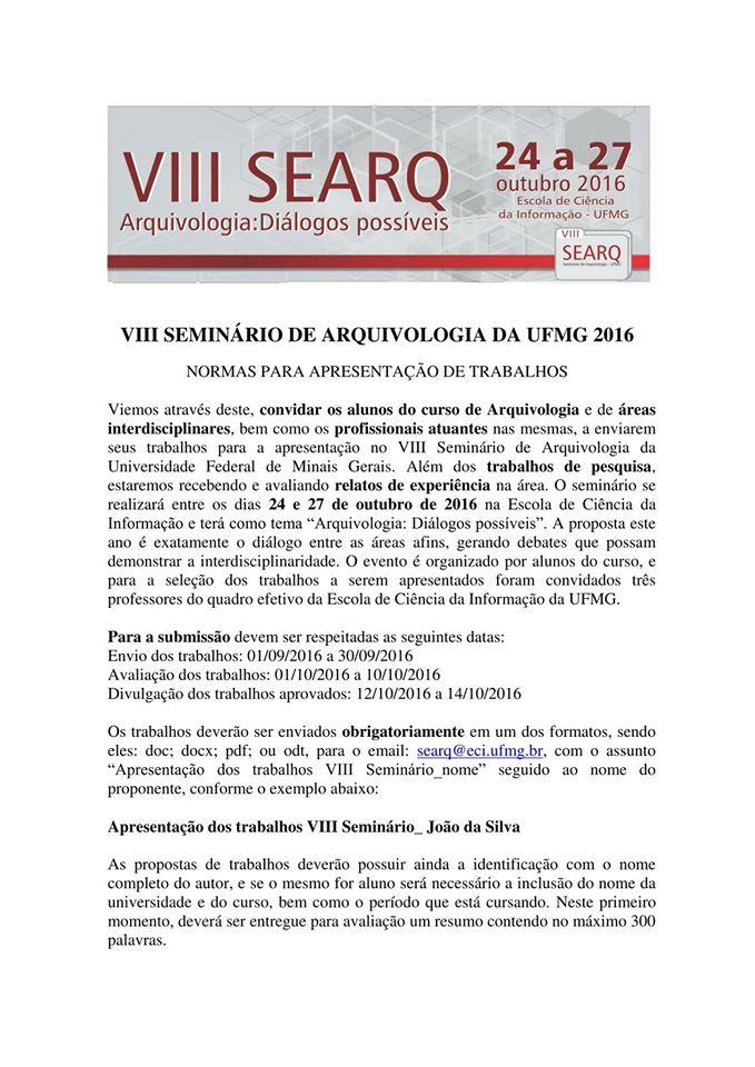 viii-searq-arquivologia-dialogos-possiveis-ufmg