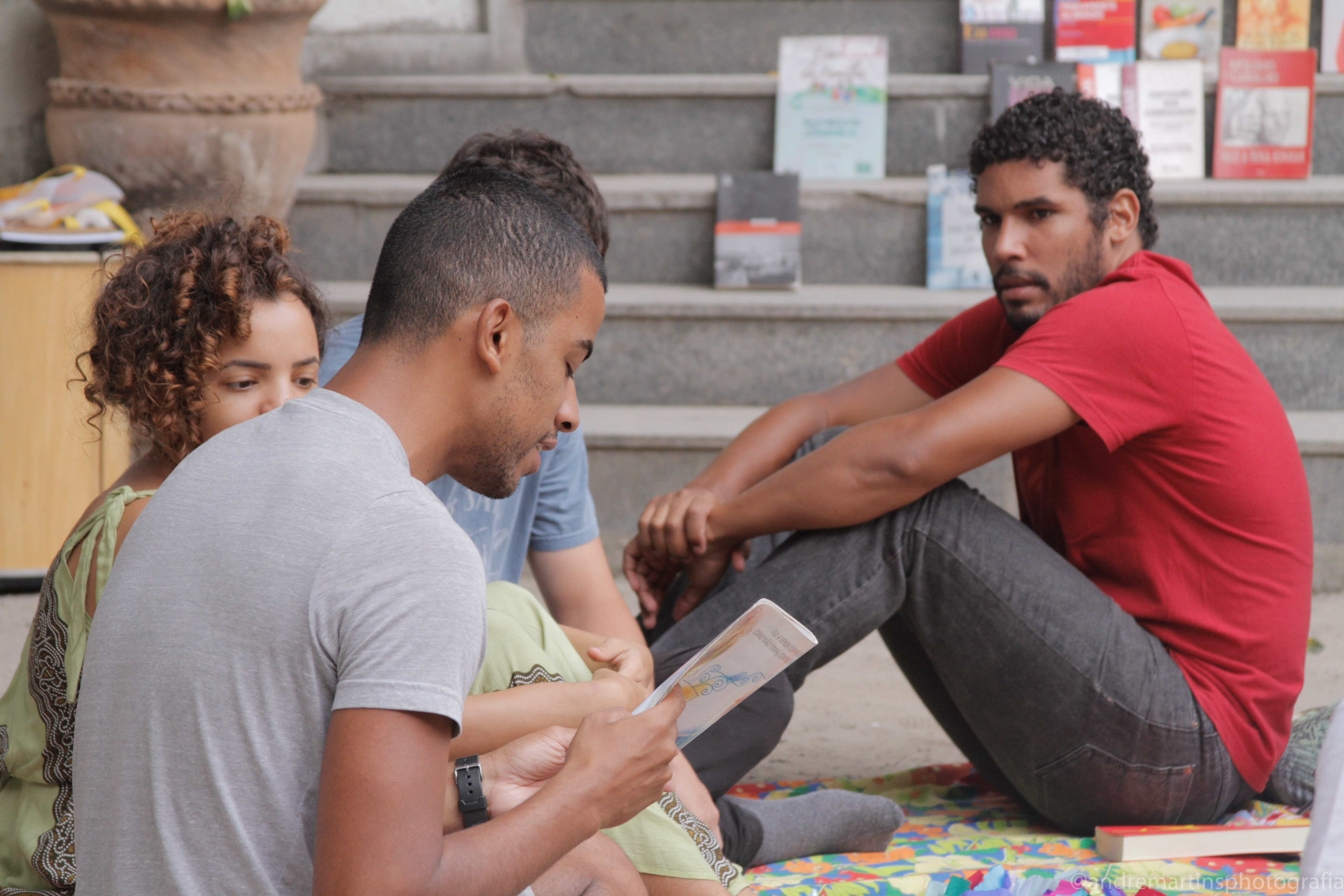 (Foto: Rede Conexão Leitura/Divulgação)