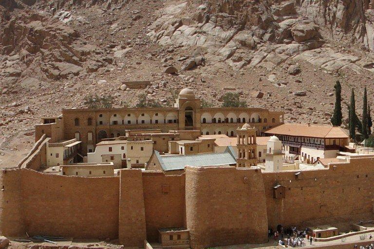 Com mais de 3 mil manuscritos, biblioteca é a segunda mais importante do mundo, depois do Vaticano (Foto: Wikimedia Commoms)
